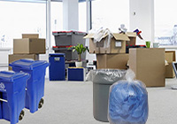 Department Clearouts and Disposal
